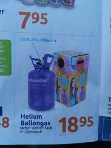 Action Helium Ballongas offline