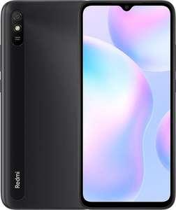 "Xiaomi Redmi 9A 2+32GB (6,53"" HD+, 5020mAh, 13 Mpx, Dual-Sim) - Versand aus DE"