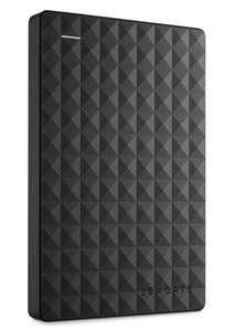 Seagate Expansion Portable, 5 TB, tragbare externe Festplatte, 2.5 Zoll, USB 3.0
