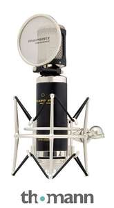 Marantz MPM-2000 Großmembran-Mikrofon für 99 Euro