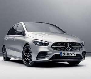 Menschen mit Behinderung: Mercedes Benz B250e / 218 PS AMG-Line im Privatleasing für 99€ im Monat / LF:0,21
