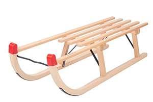 COLINT Davos Holzschlitten 90cm für 14,46€ [amazon]