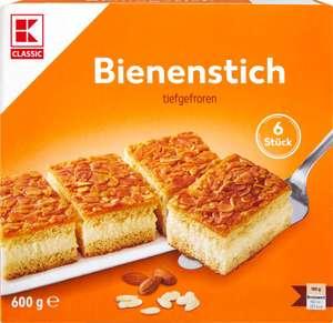 [Kaufland] 600g K-Classic Kuchen je 6 Stück für 1,95€ (Einzel entnehmbar)
