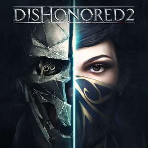 Dishonored 2 (PS4) Lidl online