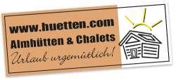 50€ Newsletter-Gutschein bei Huetten.com