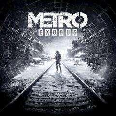 Metro Exodus (Steam) für 14,59€ (CDkeys)
