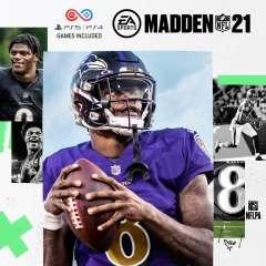Madden NFL 21 (PS4 & Xbox One & PC) kostenlos spielen ab dem 10.September