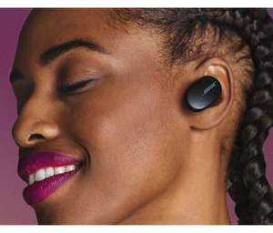 Bose QuietComfort Earbuds - neuste InEar mit ANC