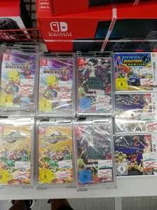 [Lokal Mediamarkt Berlin Alexa] Dragon Quest Builders 2 und 1 [Switch Spiel]