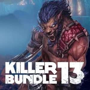 Killer Bundle 13: 6 Steam Spiele für 3,99€ u.a Torchlight, Torchlight II, Shadows: Awakening, F1 2019 uvm. (Fanatical)