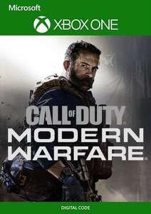 Call of Duty: Modern Warfare (Xbox One) für 20,89€ (CDkeys US VPN)