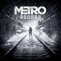 Metro Exodus (Steam) für 13,19€ (CDkeys)