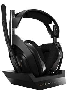 Astro A50 4. Gen Xbox One Gaming Headset