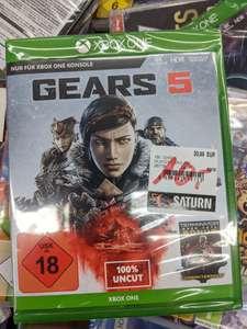 [Lokal Saturn Solingen] Gears 5 Xbox One