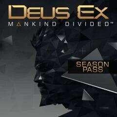 Deus Ex: Mankind Divided Season Pass (PS4) für 2,99€ (PSN Store)