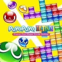 Puyo Puyo Tetris (Switch) für 9,99€ oder für 6,50€ ZAF (eShop)