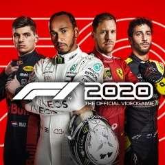 F1 2020 (Steam) für 21,99€ (CDKeys)