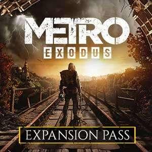 Metro Exodus Expansion Pass DLC (Steam) für 6,24€ (IndieGala Store)