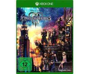 Sammeldeal z.B Kingdom Hearts 3(Xbox One & PS4) [MM & Saturn Abholung]