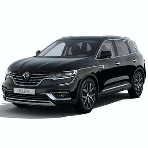 [Privat- & Gewerbeleasing] Renault Koleos Limited TCe 160 (158 PS) mtl. 199€ + 990€ ÜF (eff. mtl. 232€), LF 0,53, GF 0,62, 30 Monate