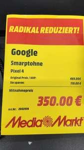 [lokal Lüneburg] Google Pixel 4