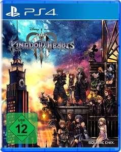 [lokal Expert Schweinfurt] Kingdom Hearts 3 (PS4)