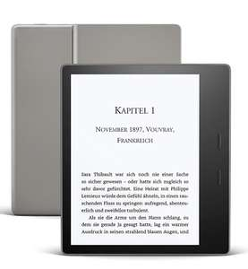 [Amazon Prime Day] Alle Kindle Oasis-Modelle im Angebot
