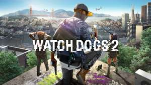 Watch Dogs 2 PS4 Playstation Store online PLAYSTORE