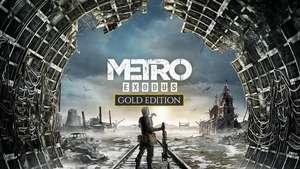 Metro Exodus - Gold Edition | offiziel GOG.com Store