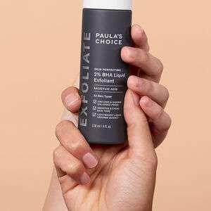 Paulas Choice - BHA Exfoliant / Salicylsäure Peeling 15% Rabatt + 5€ NL-Gutschein