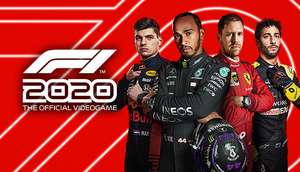 F1® 2020 kostenlos spielen bis Sonntag (Steam)