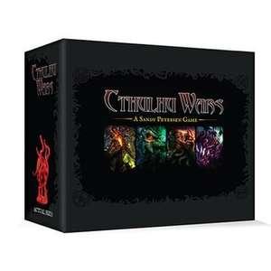 10% bei fantasywelt, z.B. Cthulhu Wars (OS3, Englisch), D&D Bücher (Englisch), Jaipur, This War of Mine (Deutsch), ...