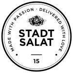 [Frankfurt] Stadtsalat 10%, Freie Lieferung oder 4 für 3