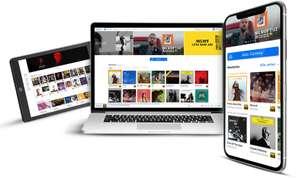 Qobuz via VPN für 12,84 Euro statt 19,99 Euro