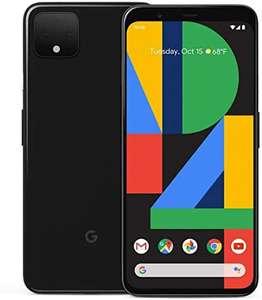 Google Pixel 4 XL 64GB Just Black - lokal Mannheim
