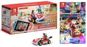 Mario Kart Live: Home Circuit Nintendo Switch Mario 91,80€ / Mario Kart 8 Deluxe für 41,58€ inkl. Versandkosten