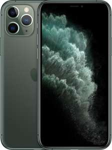 iPhone 11 Pro Max 256GB Nachtgrün