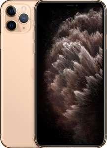 APPLE iPhone 11 Pro Max 256 GB gold für 827,71€ [Saturn]
