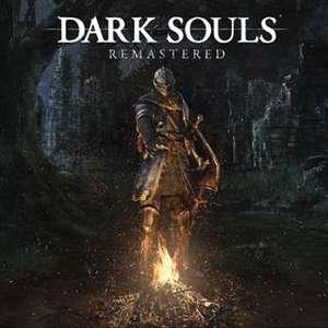Dark Souls: Remastered (Xbox One) für 11,99€ (Xbox Store)