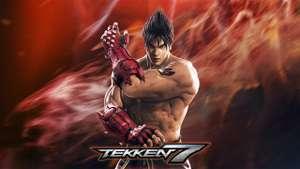 TEKKEN 7 | Xbox One und Xbox Series X