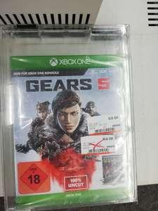 Lokal Media Markt Saarlouis Xbox One/Series Gears 5