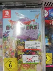 Media Markt Saarlouis Nintendo Switch Dragon Quest Builders