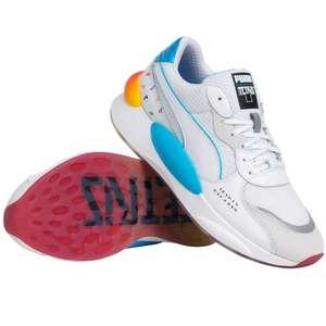 "PUMA Sneaker ""x Tetris RS-9.8"" für 39,99€ + 3,95€ VSK (Größe 36 - 43) [SportSpar]"