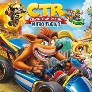 Sammeldeal Xbox One/Series X|S: z.B. Crash Team Racing Nitro-Fueled für 13.99€ / Star Wars Squadrons für 23.99€ (Xbox Store)