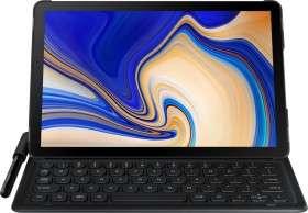 Samsung EJ-FT830 Book Cover Keyboard für Galaxy Tab S4, DE ( EJ-FT830BBEGDE )
