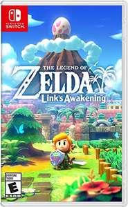 [Amazon.com] Zelda Link's Awakening - Nintendo Switch - digitaler Download