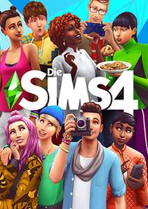Die Sims 4 Hauptspiel (PC/Origin)