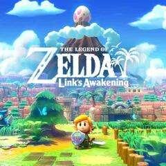 [Nintendo Switch] The Legend of Zelda™: Link's Awakening für ~33,27€ im eShop RU