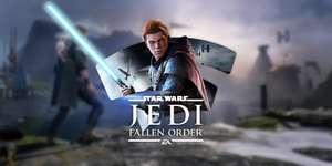 [Stadia] STAR WARS Jedi: Fallen Order™
