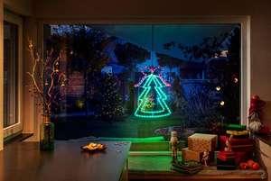Orange Week bei LEDVANCE: Weihnachtsbeleuchtung im Sale - z.B. LEDVANCE CHRISTMAS TREE [ENERGIEKLASSE A++] für 43,90€